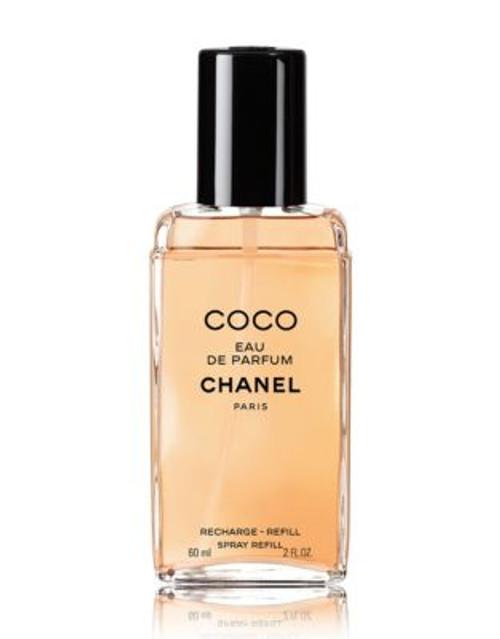 Chanel COCO Eau de Parfum Refillable Spray Refill - 60 ML