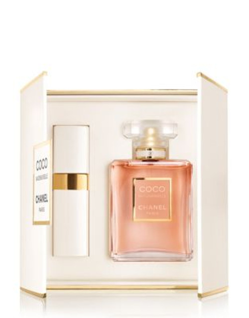 Chanel COCO MADEMOISELLE <br> Eau de Parfum Spray and Refillable Spray - 80 ML
