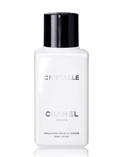 Chanel CRISTALLE Body Lotion - 200 ML
