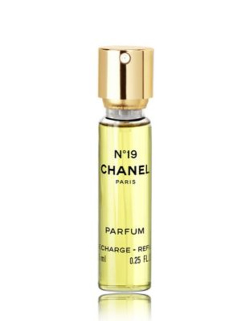 Chanel N°19 Parfum Purse Spray Refill - 7.5 ML