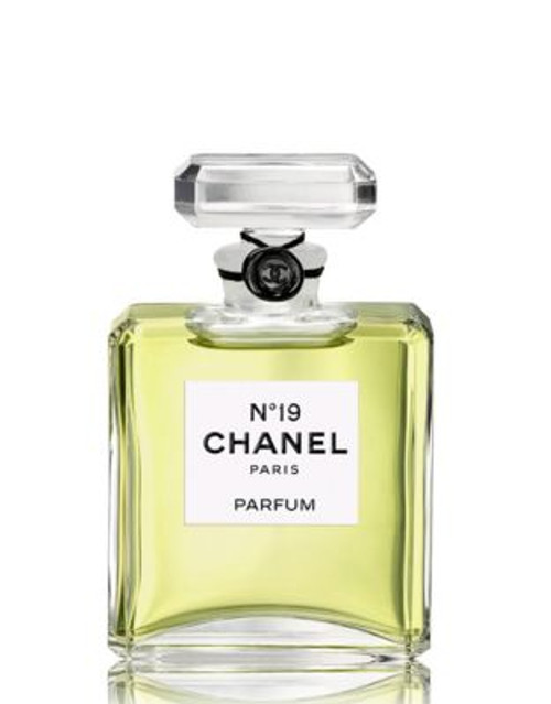 Chanel N°19 Parfum Bottle - 7.5 ML