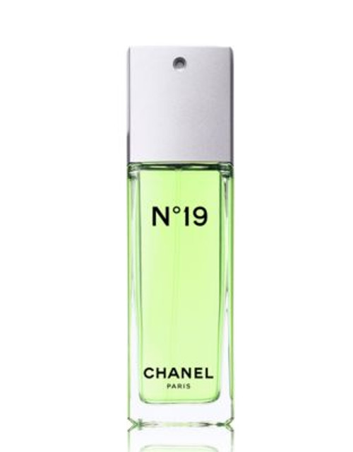 Chanel N°19 Eau de Toilette Spray - 100 ML