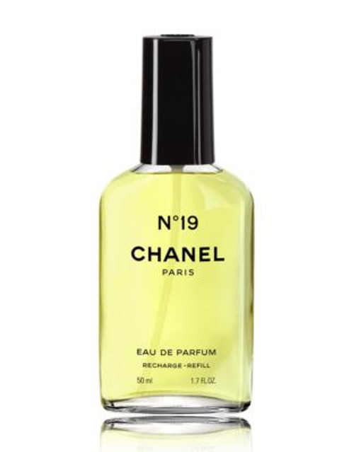 Chanel N°19 Eau de Parfum Refillable Spray Refill - 50 ML