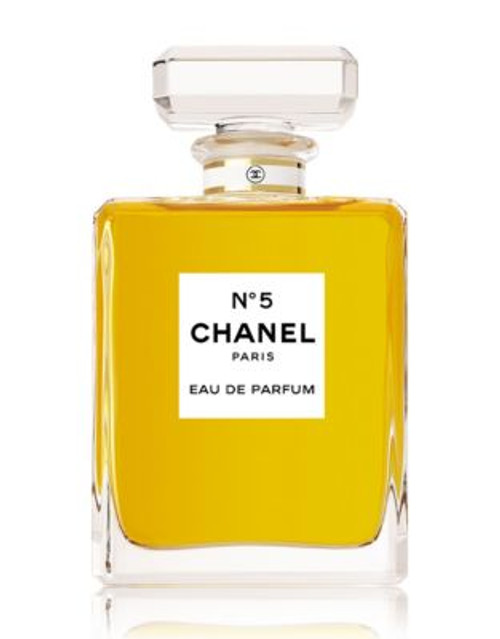 Chanel N°5 Eau de Parfum Bottle - 50 ML