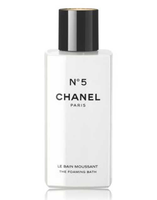Chanel N°5 <br> The Foaming Bath - 200 ML
