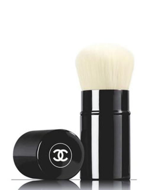 Chanel LES BEIGES Retractable Kabuki Brush