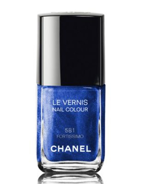 Chanel LE VERNIS Nail Colour - 681 FORTISSIMO