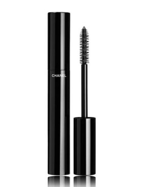 Chanel LE VOLUME DE CHANEL <br> Mascara - ROUGE NOIR