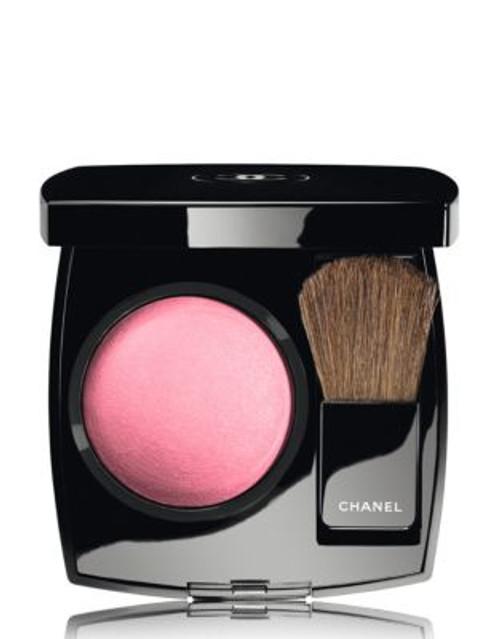 Chanel JOUES CONTRASTE Powder Blush - PINK EXPLOSION - 4 G