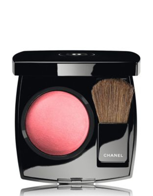 Chanel JOUES CONTRASTE Powder Blush - ROSE INITALE - 4 G