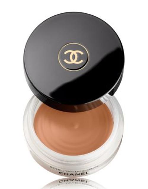 Chanel SOLEIL TAN DE CHANEL <br> Bronzing Makeup Base - TAN - 30 G