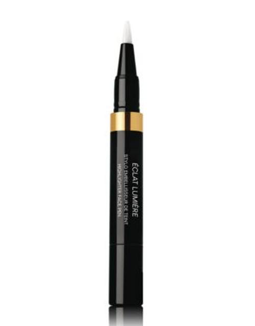 Chanel ÉCLAT LUMIÈRE Highlighter Face Pen - 40 BEIGE MOYEN - 1.2 ML