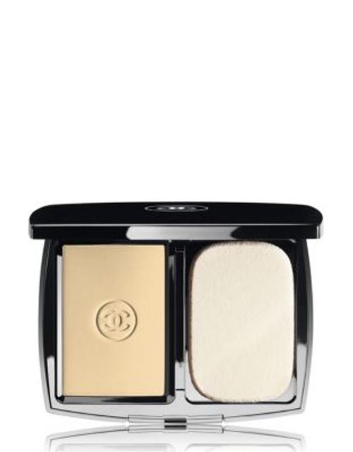 Chanel MAT LUMIÈRE Luminous Matte Powder Makeup SPF 10 - 40 SABLE - 13 G