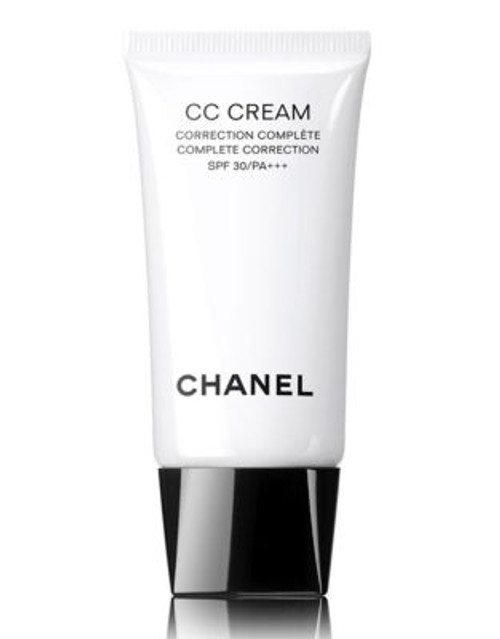 Chanel CC CREAM <br> Complete Correction SPF 30 - BEIGE ROSE 12 - 30 ML