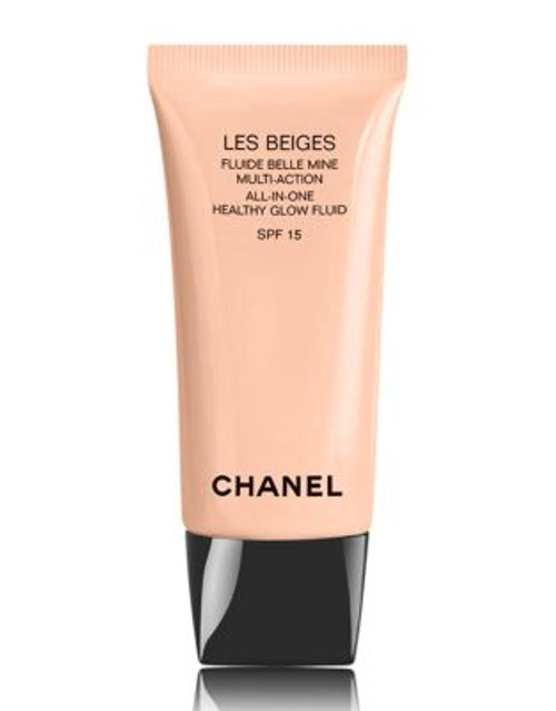Chanel LES BEIGES <br> All In One Healthy Glow Fluid - NO 10 - 30 ML