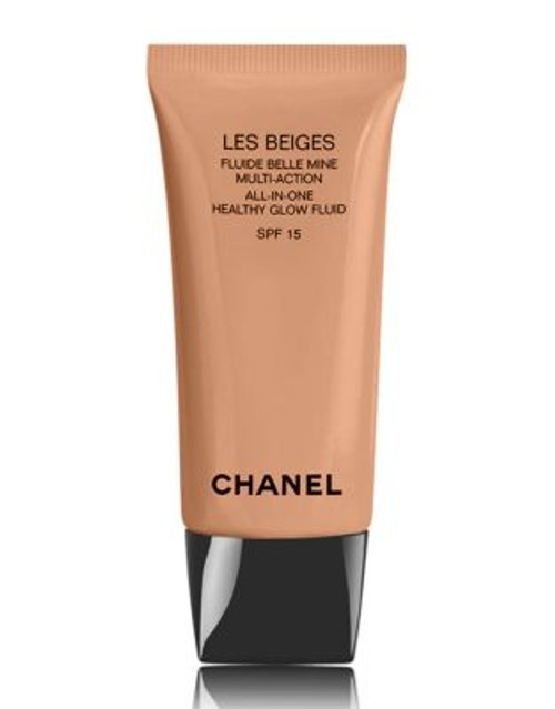 Chanel LES BEIGES <br> All In One Healthy Glow Fluid - NO 40 - 30 ML