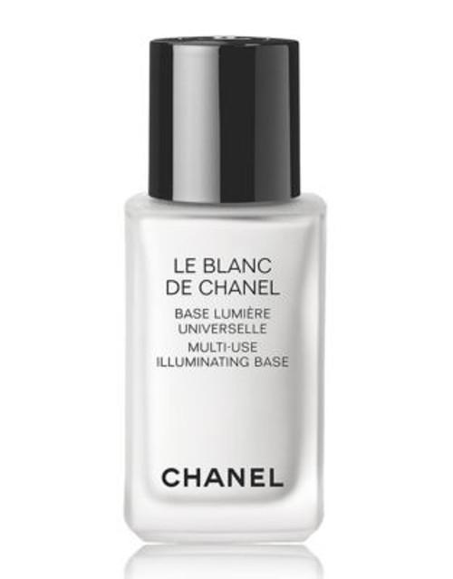 Chanel LE BLANC DE CHANEL <br> Multi Use Illuminating Base - 30 ML