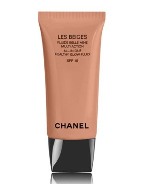 Chanel LES BEIGES <br> All In One Healthy Glow Fluid - NO 60 - 30 ML