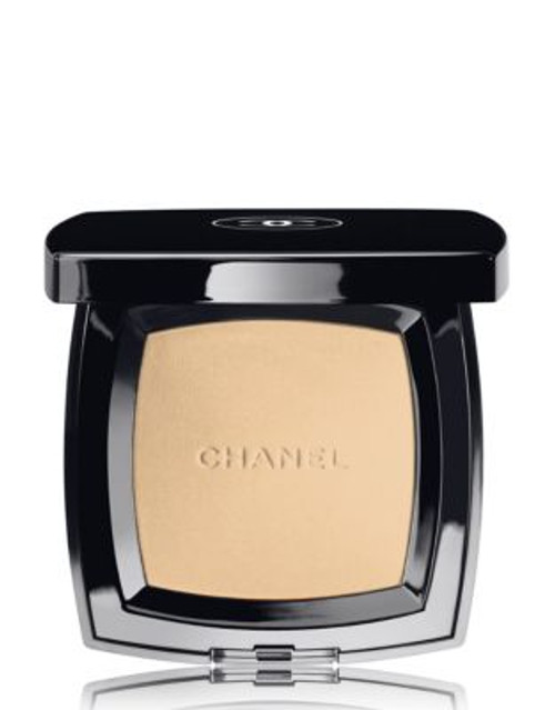 Chanel POUDRE UNIVERSELLE COMPACTE Natural Finish Pressed Powder - 30 NATUREL - 15G