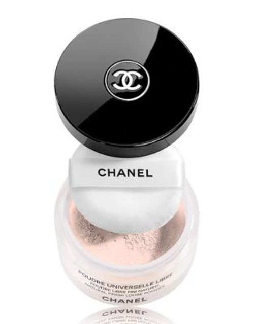 Chanel POUDRE UNIVERSELLE LIBRE Natural Finish Loose Powder - 22 ROSE CLAIR - 30 G