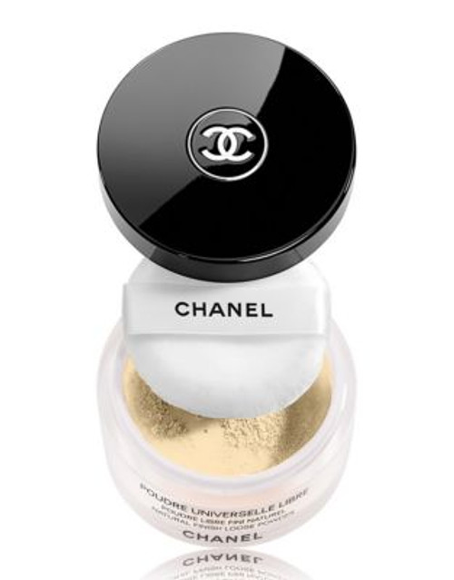 Chanel POUDRE UNIVERSELLE LIBRE Natural Finish Loose Powder - 20 CLAIR - 30 G