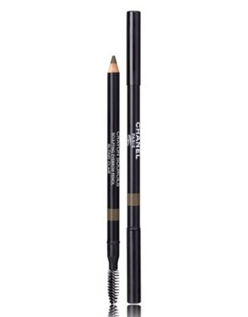 Chanel CRAYON SOURCILS Sculpting Eyebrow Pencil - BRUN CENDRE - 1 G