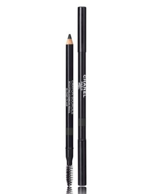Chanel CRAYON SOURCILS Sculpting Eyebrow Pencil - NOIR CENDRE - 1 G