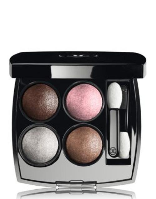Chanel LES 4 OMBRES Quadra Eyeshadow - MYSTIC EYES - 1.2 G