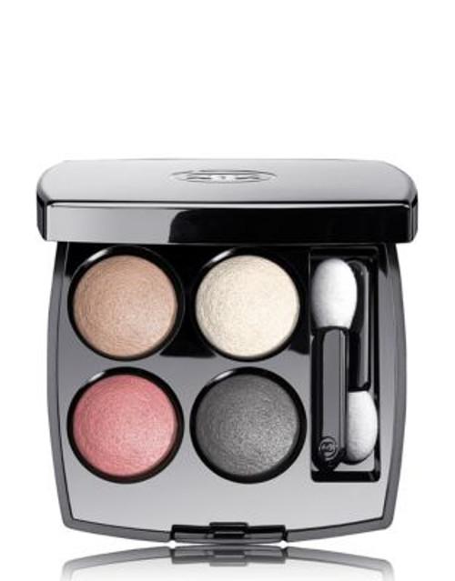 Chanel LES 4 OMBRES <br> Multi-Effect Quadra Eyeshadow - TISSÉ PARIS