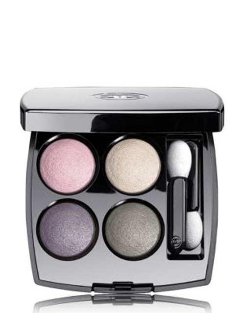 Chanel LES 4 OMBRES Quadra Eyeshadow - TISSÉ RHAPSODIE - 1.2 G