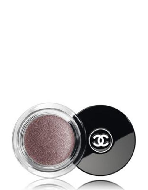 Chanel ILLUSION D'OMBRE Long Wear Luminous Eyeshadow - ILLUSOIRE - 4 G