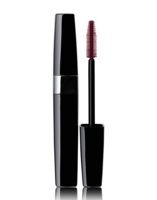 Chanel INIMITABLE INTENSE Volume - Length - Curl - Separation Mascara - ROUGE NOIR - 6 G