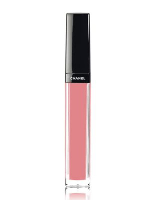 Chanel AQUALUMIÈRE GLOSS <br> High Shine Sheer Concentrate - TUTU - 6 ML