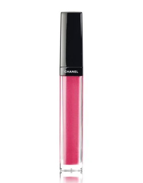 Chanel AQUALUMIÈRE GLOSS <br> High Shine Sheer Concentrate - CORSET - 6 ML
