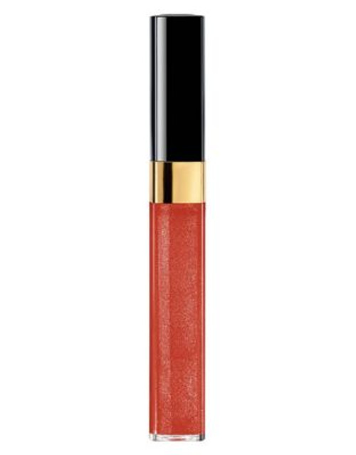 Chanel LEVRES SCINTILLANTES <br> Glossimer - 212 CHENE ROUGE