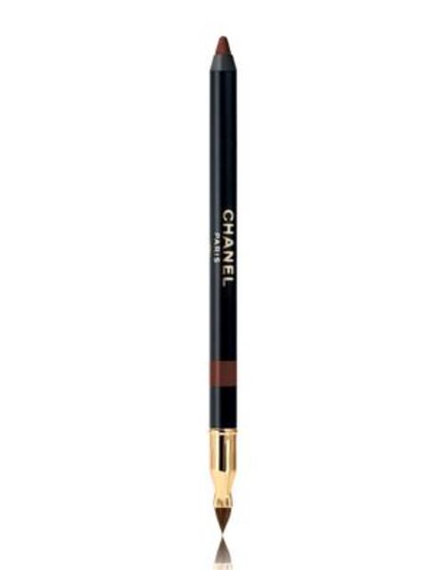 Chanel LE CRAYON LÈVRES <br> Precision Lip Definer - ACAJOU - 1 G