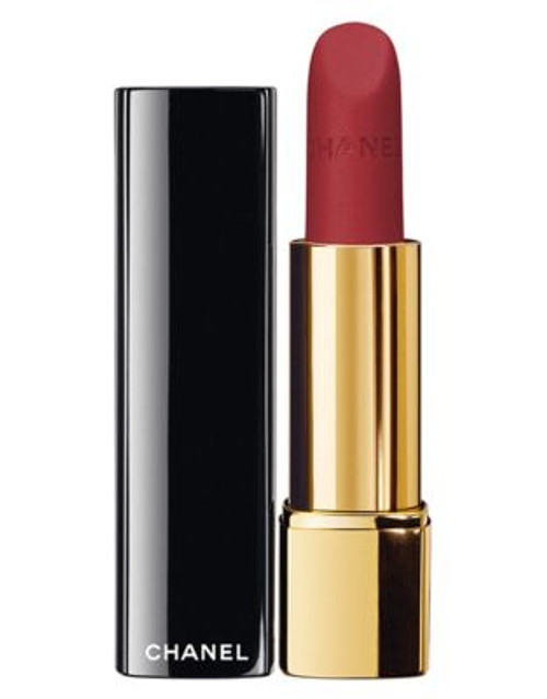 Chanel CHANEL ROUGE ALLURE Luminous Matte Lip Colour - 51 LA BOULEVERSANTE
