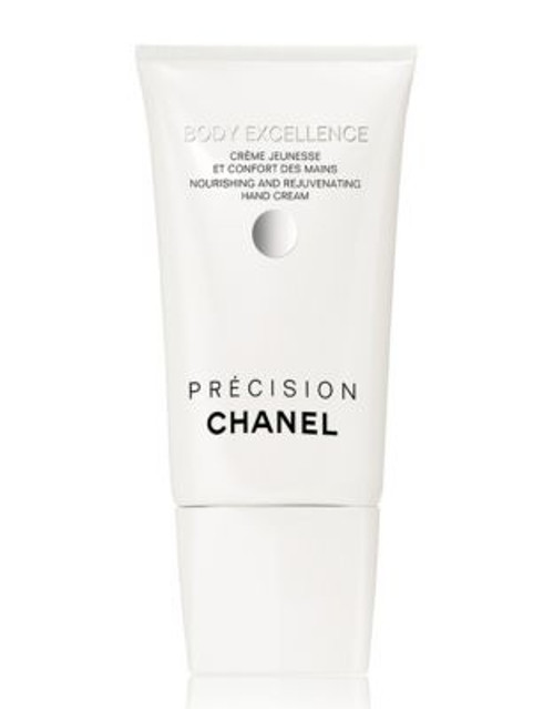 Chanel BODY EXCELLENCE <br> Nourishing And Rejuvenating Hand Cream - 75 ML