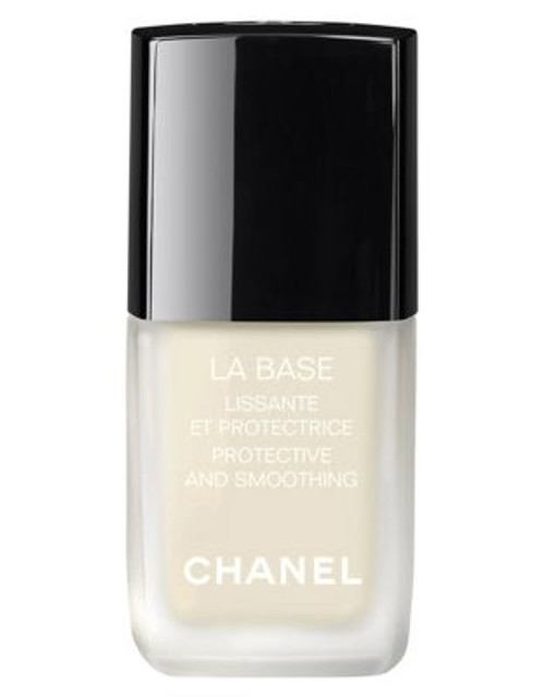 Chanel LA BASE <br> Protective and Smoothing - CLEAR