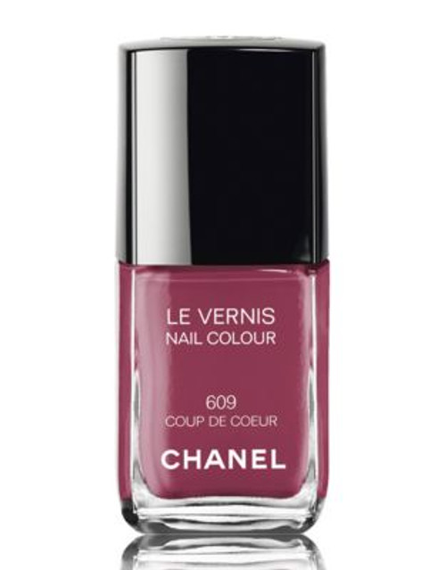Chanel LE VERNIS <br> Nail Colour - 609 COUPE DE COEUR - 13 ML