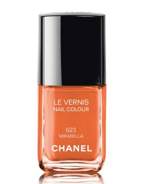 Chanel LE VERNIS <br> Nail Colour - MIRABELLA - 13 ML