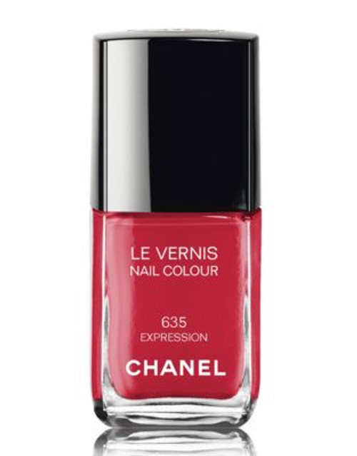 Chanel LE VERNIS <br> Nail Colour - 635 EXPRESSION - 13 ML
