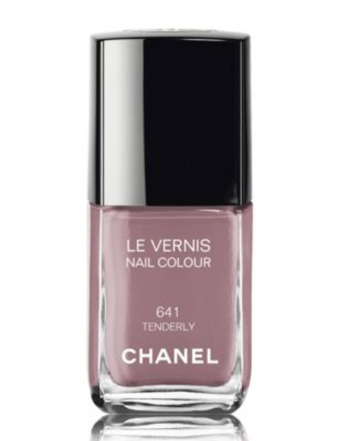 Chanel LE VERNIS Nail Colour - 641 TENDERLY - 13 ML