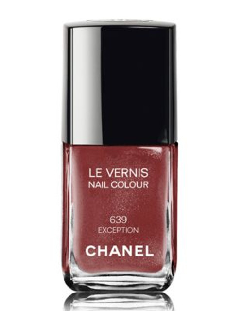 Chanel LE VERNIS <br> Nail Colour - 639 EXCEPTION - 13 ML