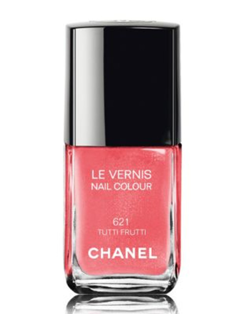 Chanel LE VERNIS <br> Nail Colour - TUTTI FRUTTI - 13 ML