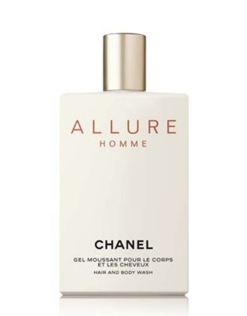 Chanel ALLURE HOMME Hair And Body Wash - 200 ML