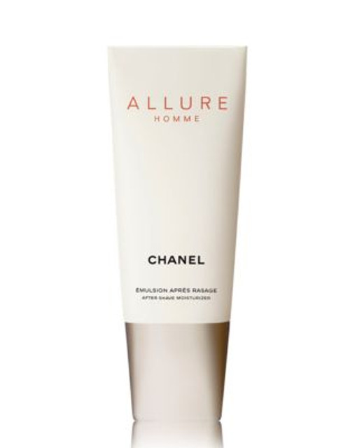 Chanel ALLURE HOMME After-Shave Moisturizer - 100 ML