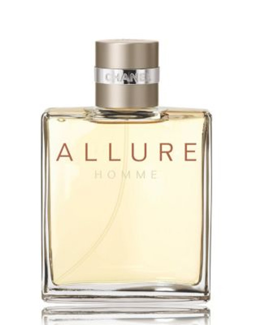 Chanel ALLURE HOMME Eau de Toilette Spray - 50 ML