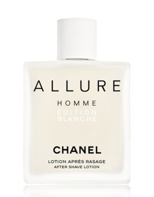 Chanel ALLURE HOMME ÉDITION BLANCHE After-Shave Lotion - 100 ML