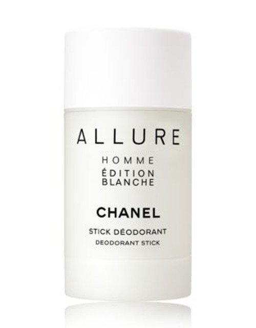 Chanel ALLURE HOMME ÉDITION BLANCHE Deodorant Stick - 60 G